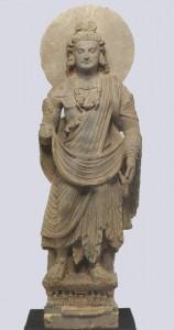 GandharaBodhisattva