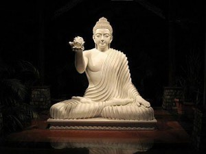 buddha-offering-a-lotus123