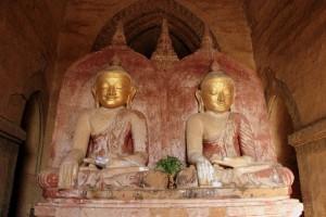 double-buddha-statue